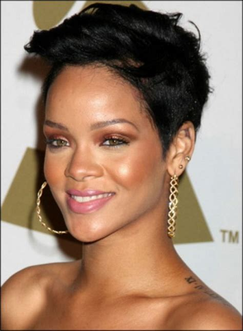 google short haircuts for black women short hairstyles for women of color