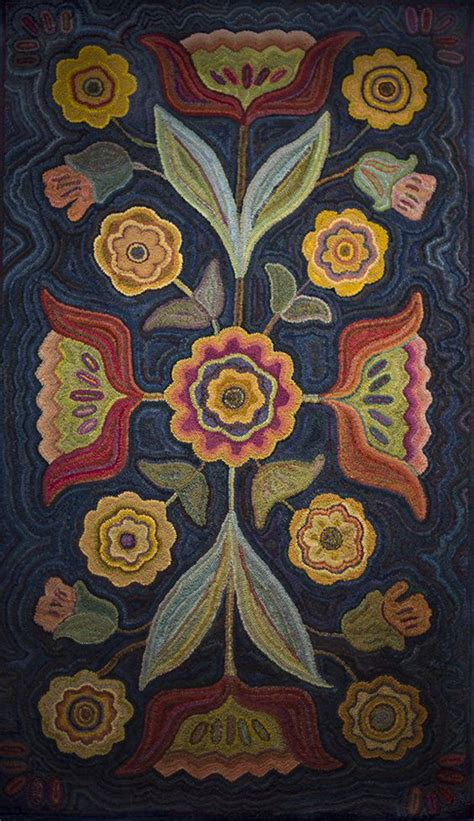 smith rug hooking patterns the world s catalog of ideas