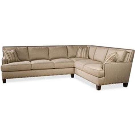 Drexel Heritage Sectional by Drexel Heritage 174 Upholstered Accents Breland Sectional