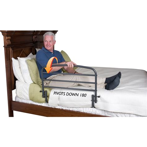 bed rails for elderly walmart diabetes health supplies trusted by 469 walmart customers