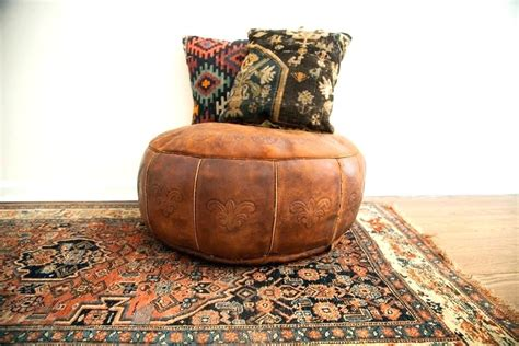 Large Pouf Ottoman Size Of Coffee Tablemagnificent Pouf Ottoman Table Footstool Storage Large Large Pouf