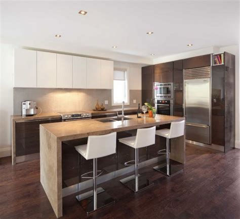 Recessed Lighting Is A Popular Choice In The Modern How To Choose Recessed Lighting For Kitchen