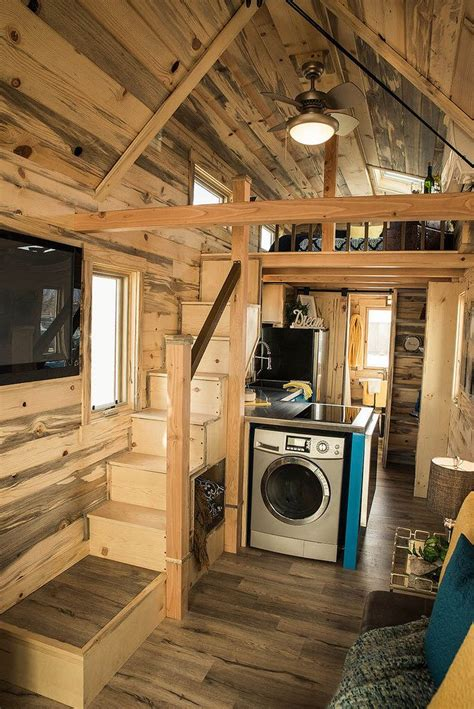 tumbleweed homes interior tumbleweed tiny house elm with beetle kill interior tiny