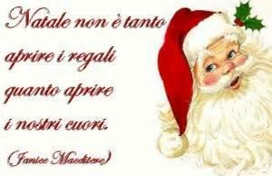 lettere di auguri natalizi buon natale 2016 frasi di auguri messaggi natalizi e