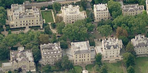 Kensington Palace Apartment Billionaire Mansions Of Londons Kensington Palace Gardens