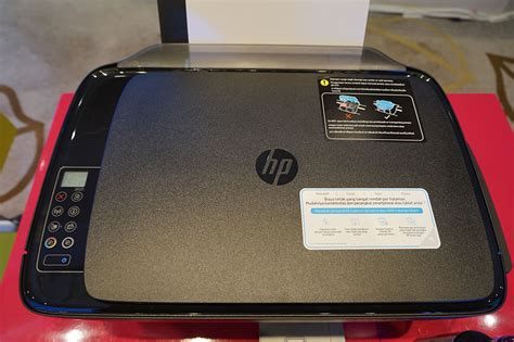 Printer Hp Indonesia hp luncurkan printer ink tank tanpa kabel di indonesia dailysocial