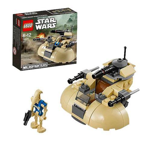 Lego Wars 75029 Aat lego wars microfighters 75029 aat lego wars