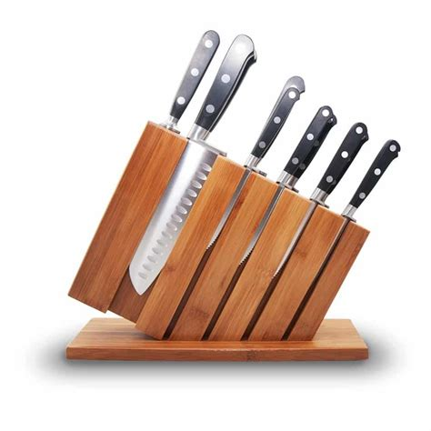 top 10 kitchen knives top 10 best knife blocks in 2018 topreviewproducts