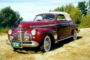 1945 chevrolet greatest collectibles