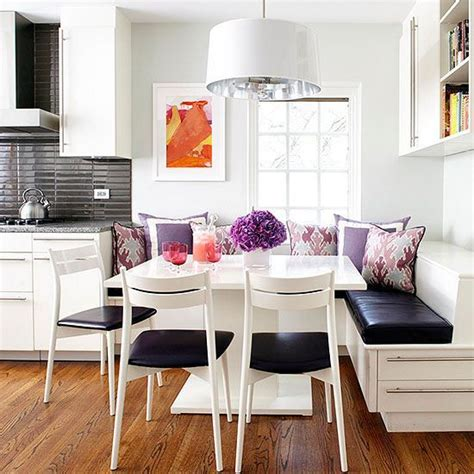 panca tavolo cucina cucine con panca le migliori idee di design per la casa