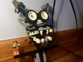 Five nights at freddys lego endo skeleton by ian exe on deviantart