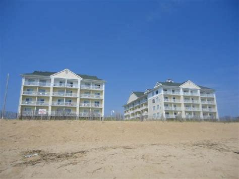 Garden Inn Outer Banks by Hotel From Picture Of Garden Inn Outer