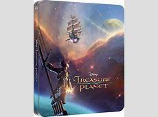 Treasure Planet – Zavvi Exclusive Limited Edition ... Jedi Wallpaper