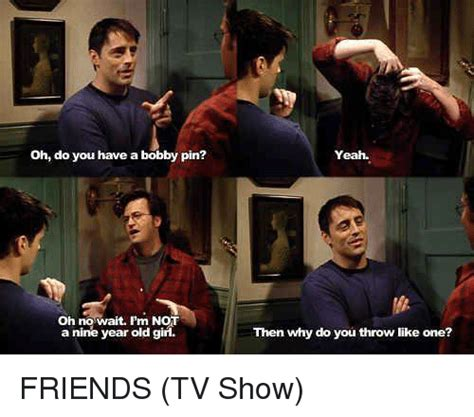 Tv Show Memes - 25 best memes about friends tv show friends tv show