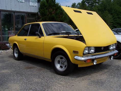 spider ls for sale 1972 fiat 124 sport coupe for sale cars