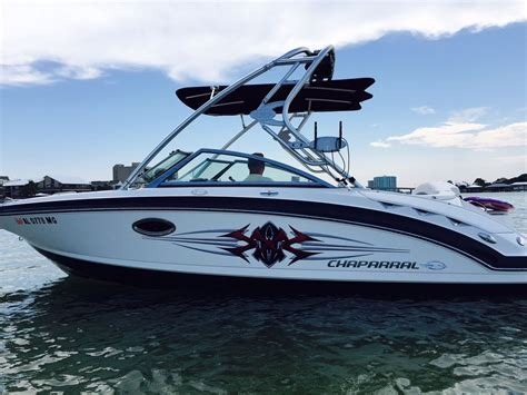 chaparral boats for sale ebay chaparral sunesta 2011 for sale for 49 999 boats from