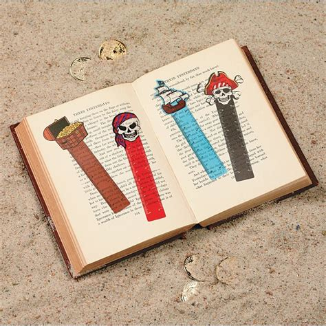 printable pirate bookmarks 17 best images about reading week on pinterest cute