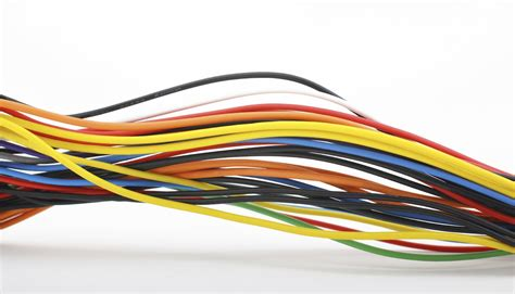 gen3 electric 215 352 5963 electrical wire color codes