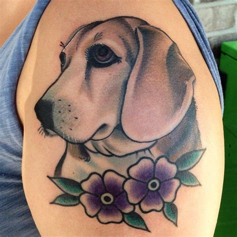 Ed Hardy Tattoos For Dogs Pet Pet Pet Product by Best 25 Beagle Ideas On Pet Tattoos