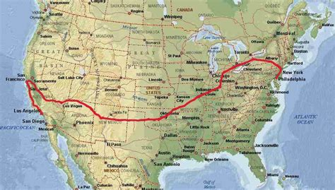 road maps route planner usa how to plan the road trip usa part 2 mr vehicle