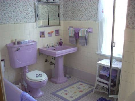 lavender bathroom 1000 images about lavender bathrooms on pinterest pink