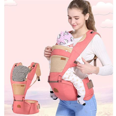 Promo Promo Baby Scots Baby Carrier Sling Gendongan Bayi 2 Go Army breathable ergonomic carrier backpack portable infant baby carrier kangaroo hipseat heaps with