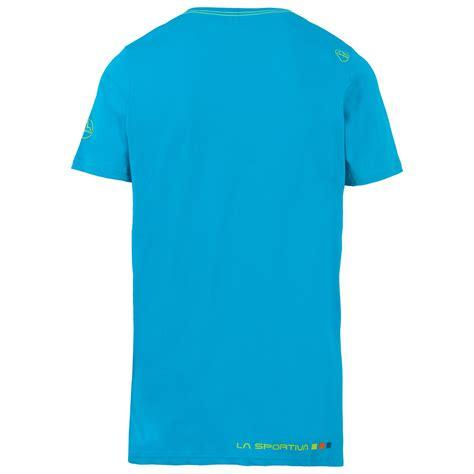 Square Tshirt la sportiva square t shirt t shirt herren kaufen