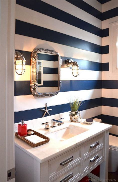Nautical Decorating Ideas Home by 20 Creative Nautical Home Decorating Ideas Hative