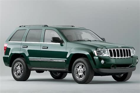 Jeep Laredo Price 2005 Jeep Grand Reviews Specs And Prices Cars