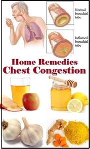 home remedies for chest congestion home remedies for chest congestion helpful health