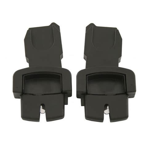 Oyster Gem Car Seat Adaptor buy babystyle car seat adaptor pushchair accessories