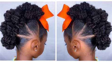 Pictures Of Hairstyles For Black by 50 Trendy Updo Hairstyles For Black Afrocosmopolitan