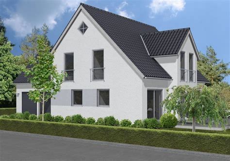 Haus Marburg Bau Forum24