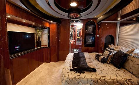 Motor Home Interior by Cer Trailer Interior With Lastest Creativity Fakrub