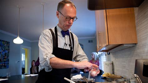 America S Test Kitchen Npr by America S Test Kitchen Founder Chris Kimball Leaves Show