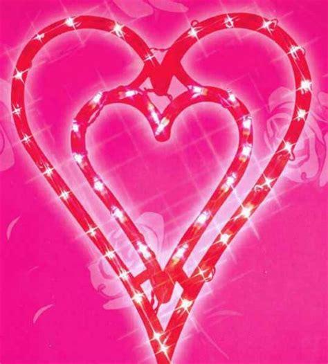 brandnew christmas decorations 17 quot lighted valentine s