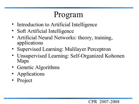 pattern recognition in artificial intelligence tutorial pattern recognition