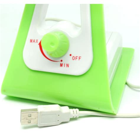 Kipas Angin Usb kipas angin usb uf017 green jakartanotebook