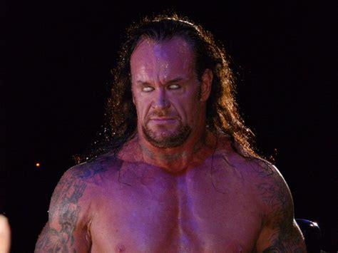 the gallery for gt wwe wrestling undertaker vs kane