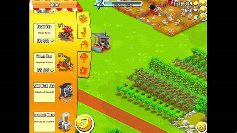 Coffee Kiosk Hay Day hay day smoothie mixer and more land march update