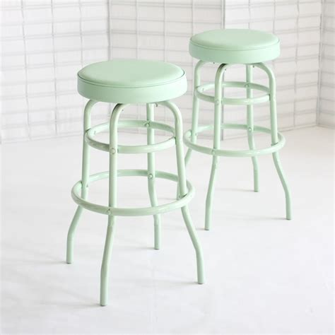 Mint Green Counter Stools by 1000 Images About Inspired Mint To Be On