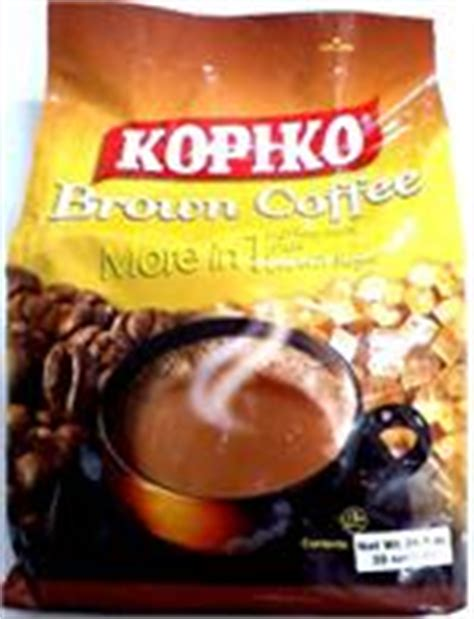 Mangsi Coffee Bali Coffee Spices Mix kopiko brown coffee from indonesia 30 packets