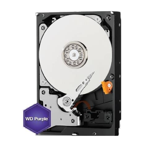 Wd Cctv Purple 2tb 3 5 Quot drives and accesories