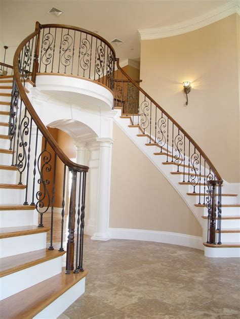 Iron Stair Parts 17 Best Ideas About Iron Balusters On Iron