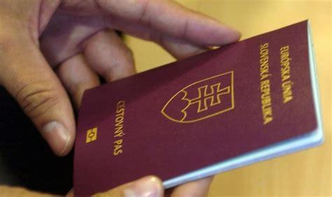 ministero dell interno cittadinanza italiana consulta slovacchia cittadinanza italiana