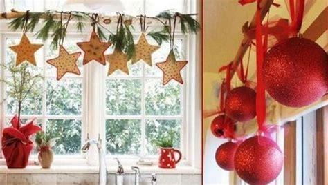 decoration maison pour noel deco noel fait idees creativite accueil design et