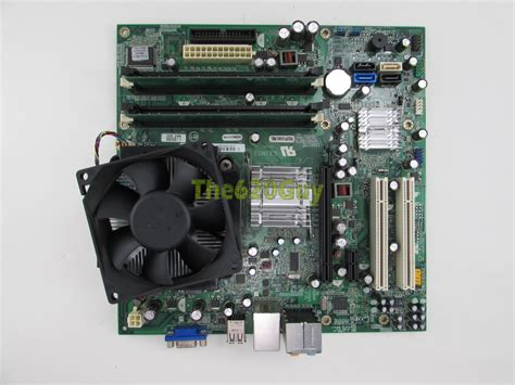 ram for inspiron 530 dell inspiron 530 g33m02 motherboard ry007 pentium e2180