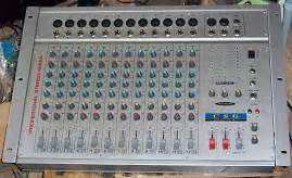 Mixer 12 Chanel Bekas c s g audio professional sound system forum jawab