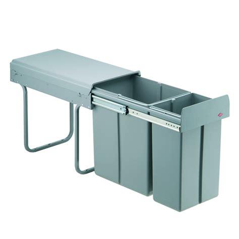 cubo basura cocina cubo basura para mueble de 40 tu cocina y ba 241 o
