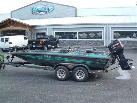 bass hunter boats for sale in nc bass boats for sale